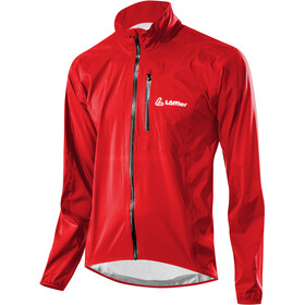 Löffler WPM-3 Jacket Men red